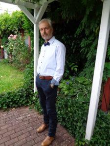Dietmar Seibert, Pianist und freier Autor